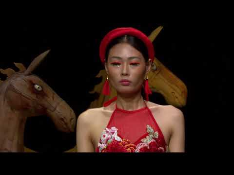 Vietnam fashion week spring & summer 2018 - BST của NTK Cao Minh Tiến