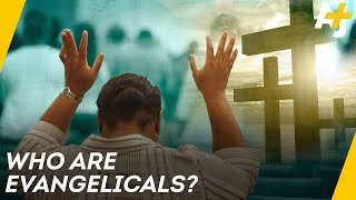 What Does It Take To Be A Real Evangelical? | AJ+