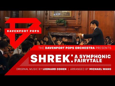 Shrek Symphonic Fairytale (I. Introductions) - DPops