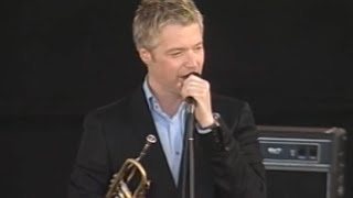 Chris Botti - Indian Summer - 8/9/2008 - Newport Jazz Festival (Official)