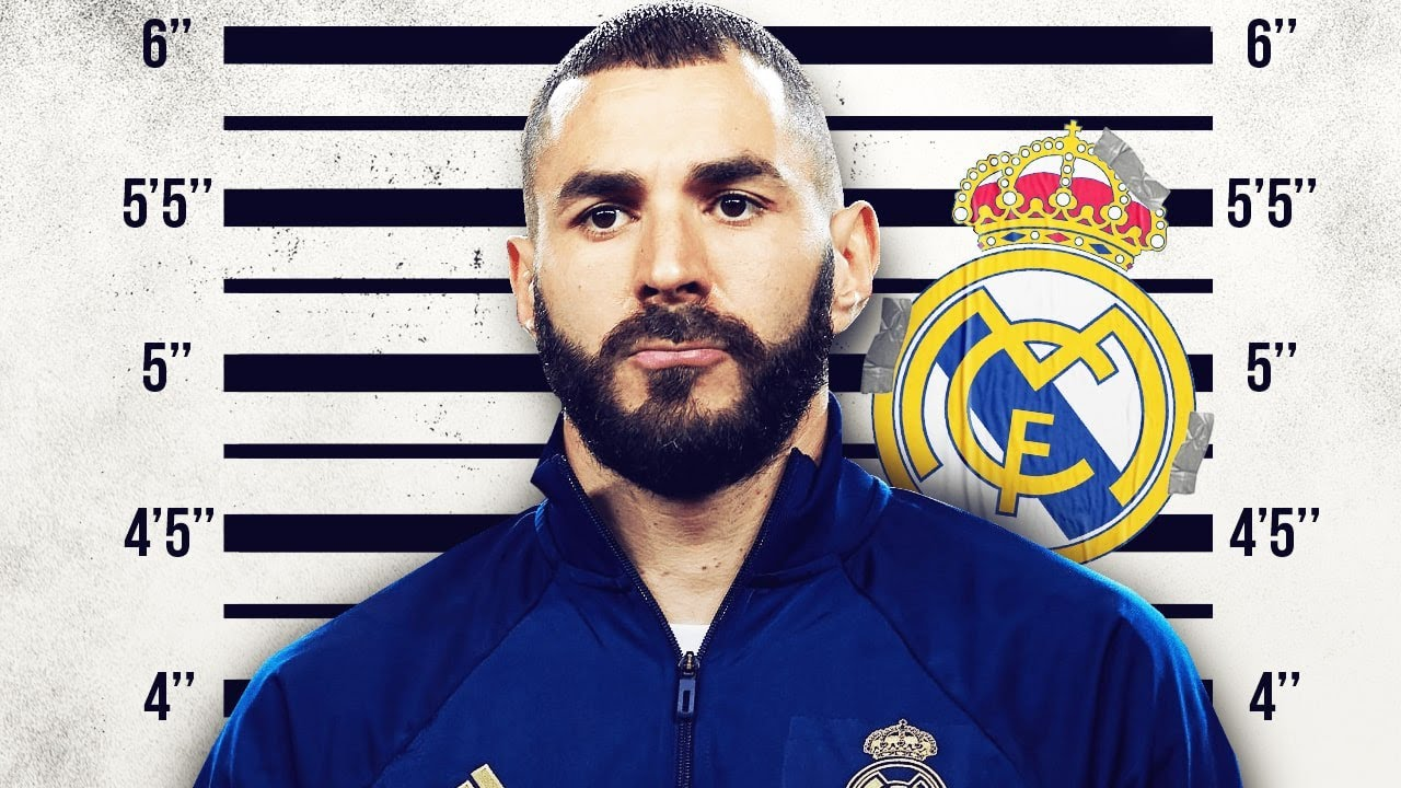 FBI investigates Benzema, accused of making Real Madrid forget about Cristiano Ronaldo   Oh My Goal