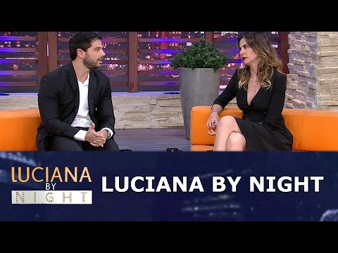 Luciana By Night (22/05/18) | Completo