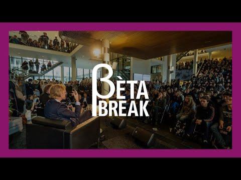 BètaBreak 17 februari 2016 - L.E.J. Brouwer
