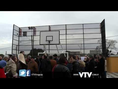VTV NOTICIAS: PLAZA MARCONI