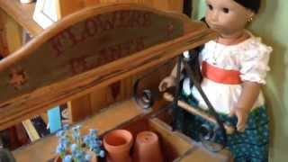 Terrific Thrifty Finds For Our American Girl Dolls