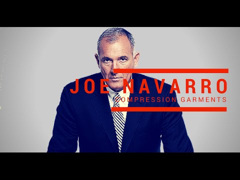 Joe Navarro Pt 3: Ex-FBI Agent's Guide to Speed-Reading People - PEP 031 (Part 3 of 3)