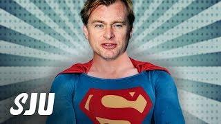 Can Christopher Nolan's Tenet Save Movies? | SJU