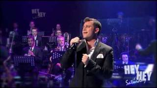 Watch David Campbell Mr Bojangles video