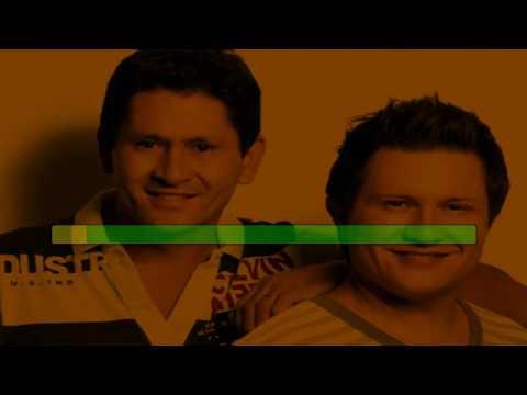 Gian e Giovani - Amor Eterno - karaoke