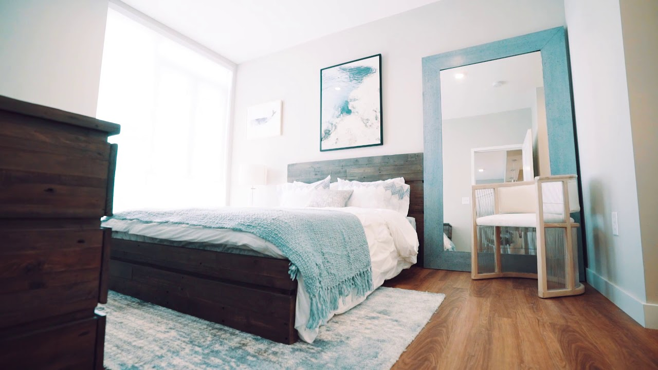 The Tides at Arverne by the Sea - Luxury Ocean Apartments in NYC