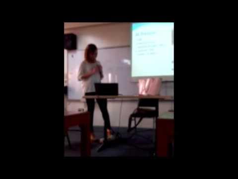 Eana Cubacub BA101 Talk