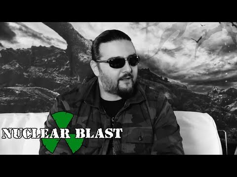 "KATAKLYSM - ""Meditations"" Songwriting & Musical Direction (OFFICIAL TRAILER)"