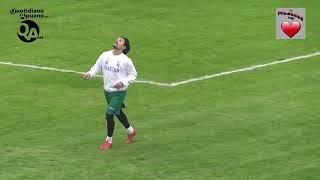 Serie D Seravezza P.-Massese 2-0 (HL by Umberto Meruzzi)