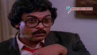 Abhilasha Movie Parts 2/13 || Chiranjeevi, Radhika || Ganesh Videos