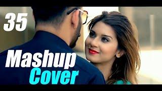 Mashup Cover 35 Dileepa Saranga