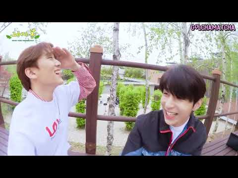 [ENG SUBS] Golden Child 'Spring Again' 골든차일드 '그러다 봄' MV Making Film Mp3