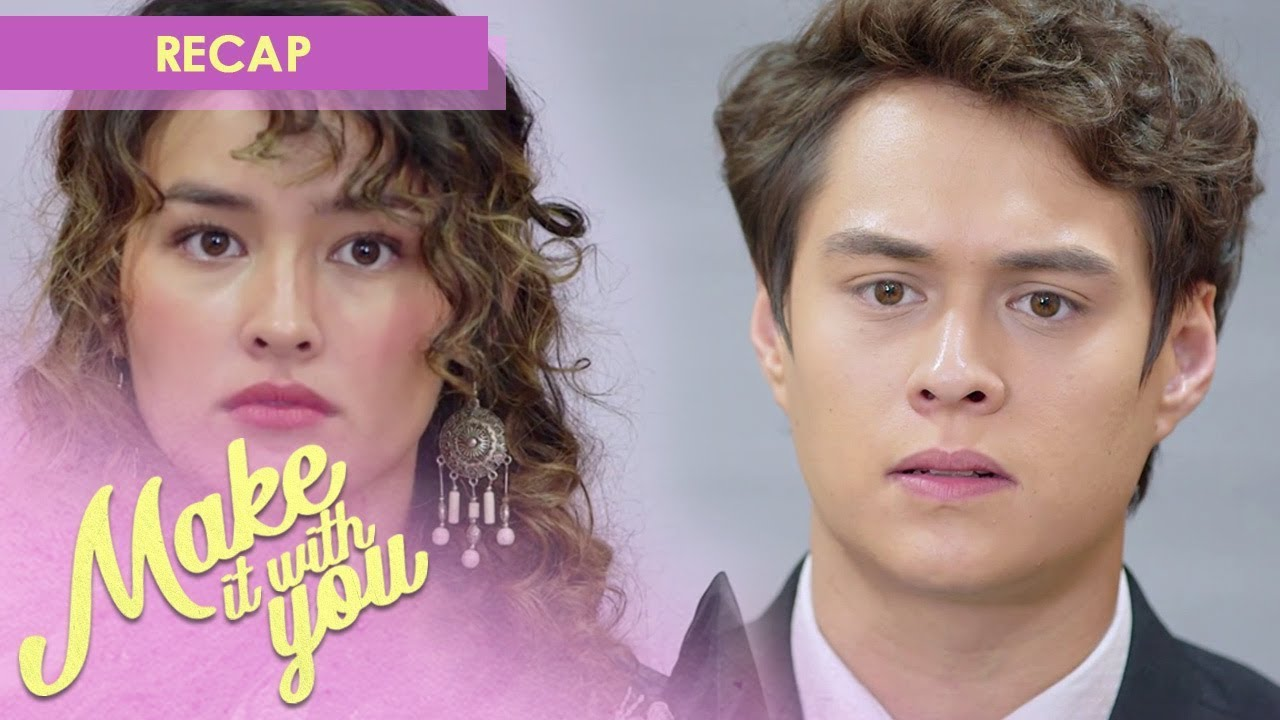 Download Gabo rejects Billy's first proposal for Tinapay Corner | Make It With You Recap (With Eng Subs)