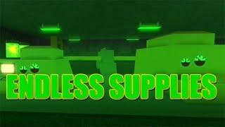Roblox: 2 PLAYER BUNKER TYCOON! ENDLESS SUPPLIES!!!!! (Ft. DarkOblivion Gamer, XGN BDR)