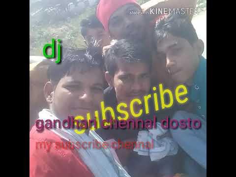 Dj remix____ Kaise Main sambhalu Chunar dhalke DJ Jagat Raj new song