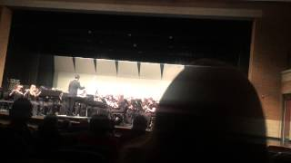 "Lincoln-Way West Wind Symphony ""Ride"""