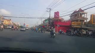 Hiện đại vsip 1 , Thuận An , Tân uyên , Bình Dương…