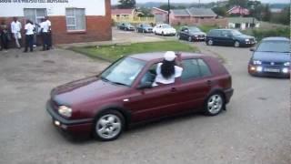 Repeat youtube video VR6 Durban Umlazi Invasion