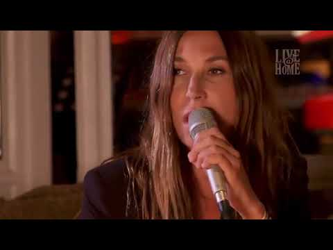 J'envoie Valser (live) - Zazie 2010
