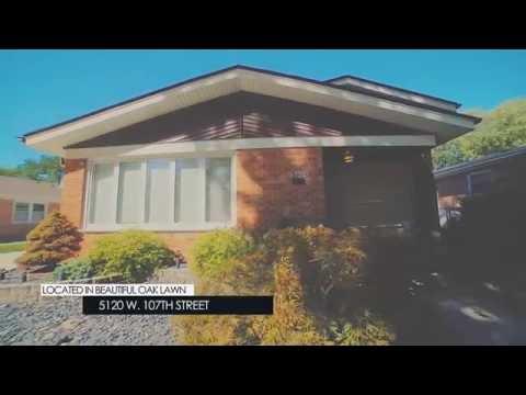 5120 W 107th Street  Oak Lawn IL 60453