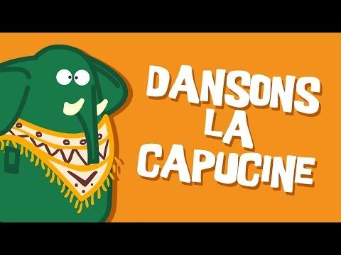 Dansons la Capucine - Comptine Enfants