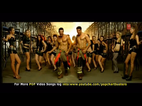 Bollywood DJ Non-Stop Remix 2012 Part-2 (Exclusively on T-Series Popchartbusters)
