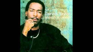 Download Video Dennis Taylor - Enough is Enough MP3 3GP MP4