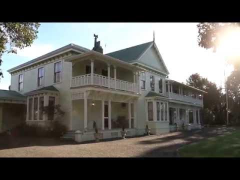 SOLD | Carrington House, Carterton | Clark & Co Realty