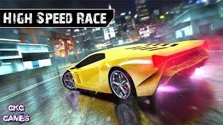 High Speed Race - O Carro do Hulk!