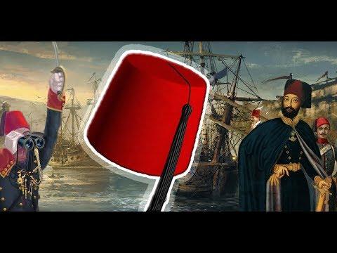 'Fes' Osmanlıya nasıl geldi ? I Fes çeşitleri I II.Abdullhamid Han'ın kendi tarz fesi