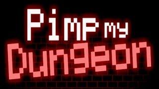 Pimp My Dungeon - Gameplay