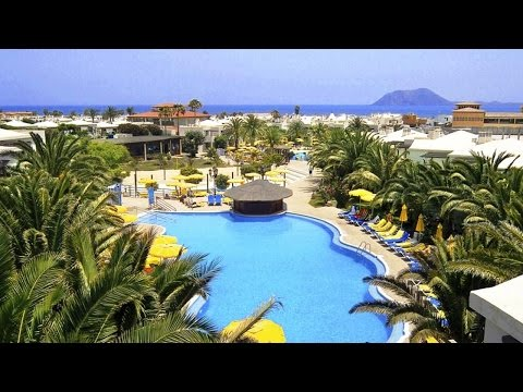 Suite Hotel Atlantis Fuerteventura Resort, Corralejo, Fuerteventura, Canary Islands, Spain, 4*