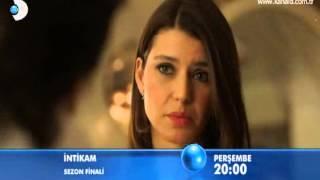 Intikam 22.bolum Fragmani Sezon Finali