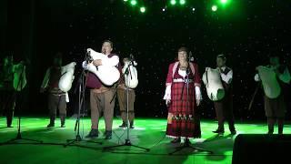 Валя Балканска и Петър Янев - Хубава си моя горо