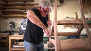 Ethan Hutchinson Describes Making Furniture In Aurora
