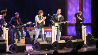 Will Hoge - Grand Ole Opry Debut!