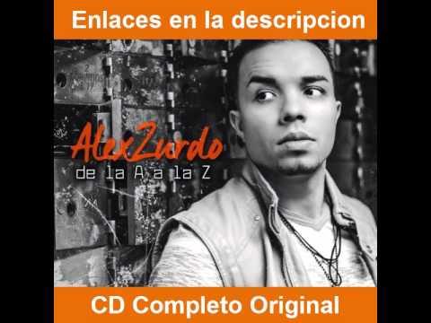 Descarga el CD Completo Alex Zurdo