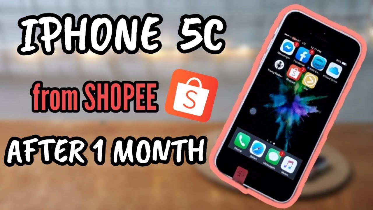 how to upgrade iphone 5c