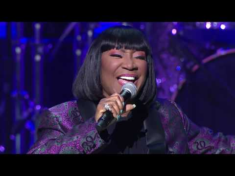Patti Labelle Honored as BMI ICON 2017