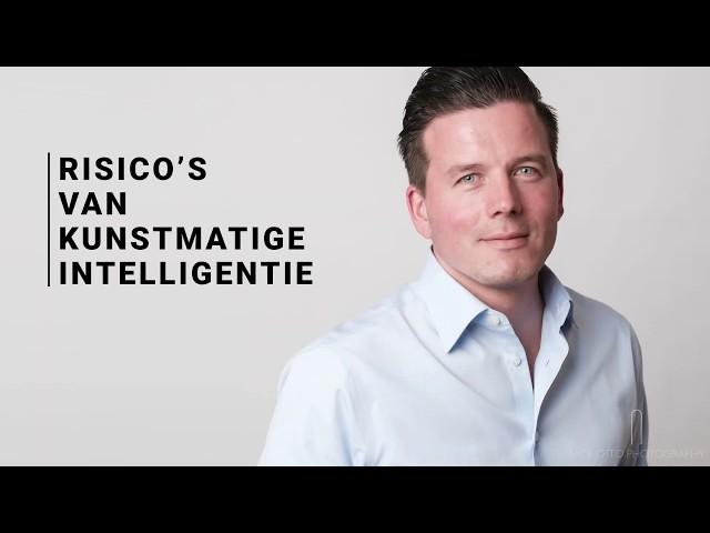 Risico's van kunstmatige intelligentie