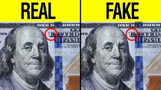 Most SURPRISING Facts About US Money!