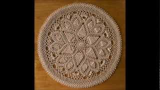 Absolutely Gorgeous Doilies (to crochet) by Patricia Kristoffersen