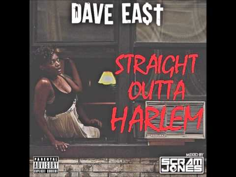 Dave East - Straight Outta Harlem (2014) (Full Mixtape)