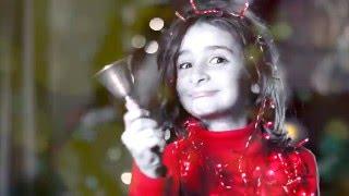 Jingle Bells - دقي دقي يا أجراس
