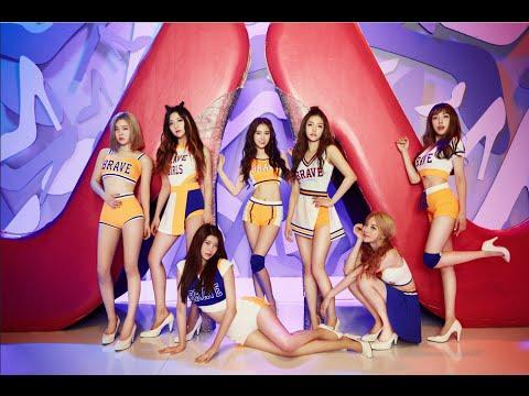 Brave girls yoo hoo mv - 3 2