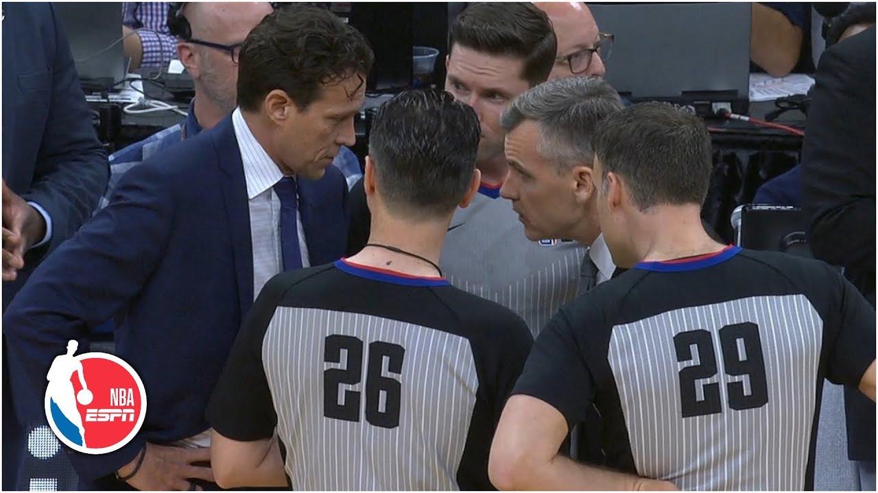 Jazz-Thunder postponed just before tip-off | 2019-20 NBA Highlights